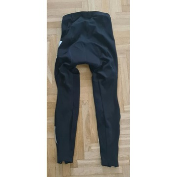 Spodnie Endura Xtract ocieplane R. M raz założone