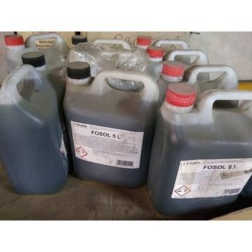 odrdzewiacz FOSOL   5 litrów