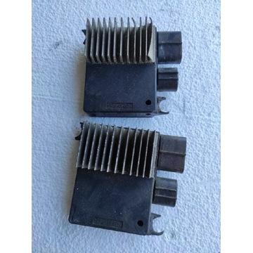 Moduł sterowania wentylatorów mazda cx5 2.2 2013r