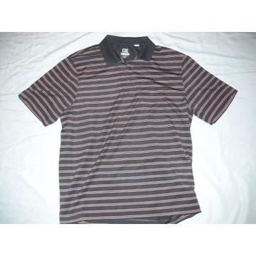 Cutter&Buck/męs./koszulka polo dla golfisty/roz.XL