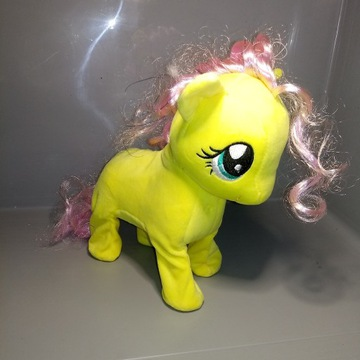 Kucyk My little pony interaktywny