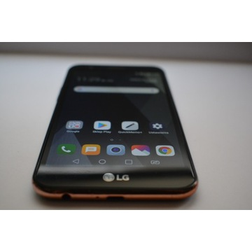 LG K10 android 8.1 Dual sim