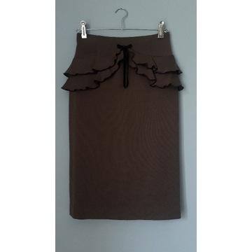 Spódnica Simple vintage