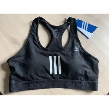 Top sportowy Adidas rozmiar L, nowy