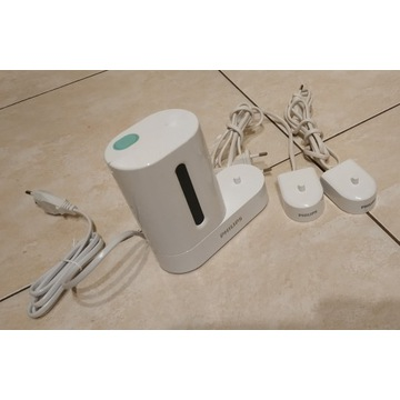 SONICARE Philips UV-Sanitizer HX6160