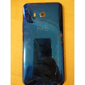 Telefon HTC u11 niebieski (2)