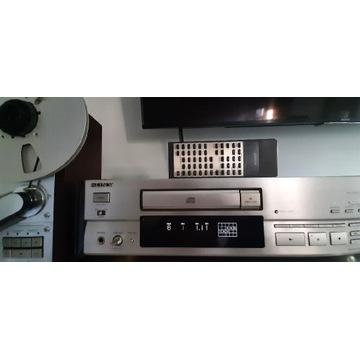 CD SONY CDP X559ES + Pilot Oryginalny RM D891.
