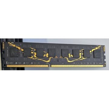 GEIL pamięć DDR3 8GB 1333Mhz CL-9-9-9-24 1.5V GWAR