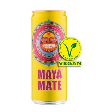 MAYA MATE - Vegan