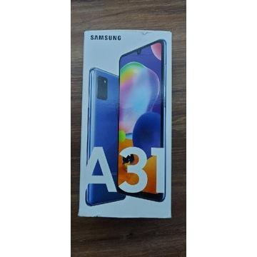 Samsung Galaxy A31 128gb Blue