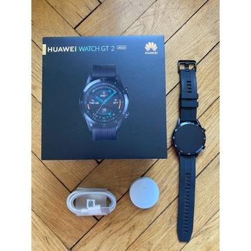 Huawei Watch GT2 Sport Matte Black