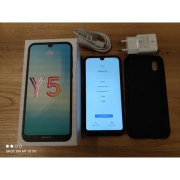 Huawei Y5 2019 Modern Black