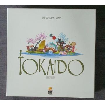 Tokaido gra planszowa, kultura Japonii