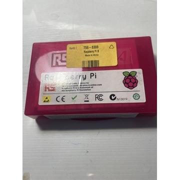 Raspberry Pi B 512MB