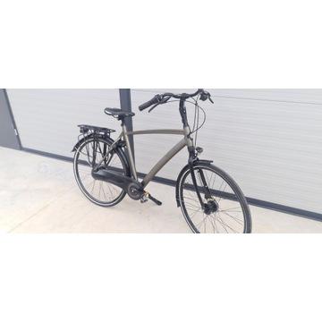 rower GAZELLE chamonix c8  r. 57