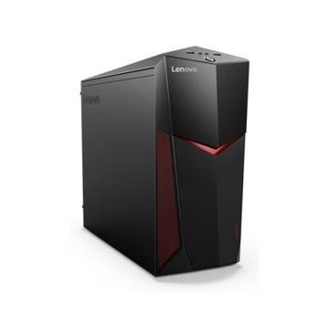 Komputer Gamingowy LENOVO GTX 1060, I7-7700, 16GB