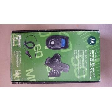 Zestaw głośnomówiący bluetooth  Motorola  T305