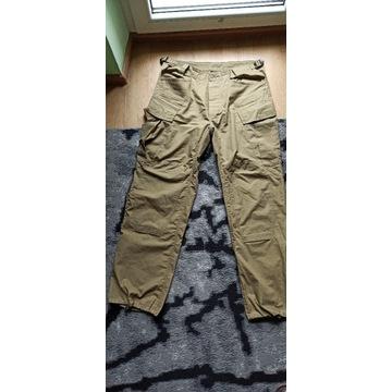Bojówki spodnie męskie, taktyczne, szturmówki Sfu