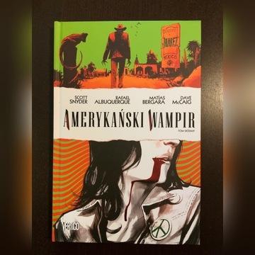 Amerykański wampir 7