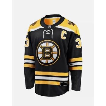 NHL koszulka meczowa Boston Bruins - Zdeno Chara