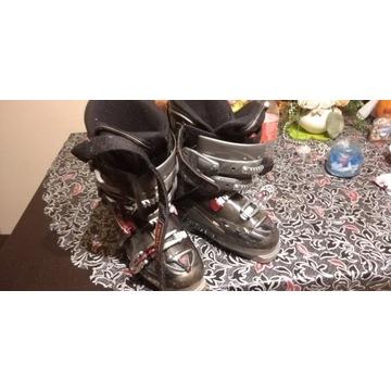 Buty narciarskie Tecnica Rival rozmiar 26
