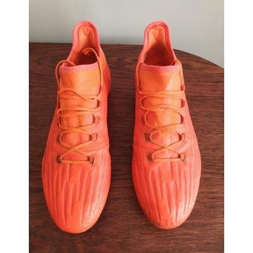 buty Adidas X 16.2 korki lanki roz. 44 1/3