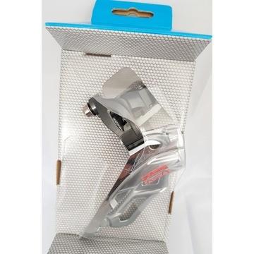 Przerzutka Shimano Claris 3x8 FD-R2030-B z obejmą