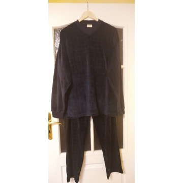Sprzedam granatową pidżamę męską marki Canda - C &