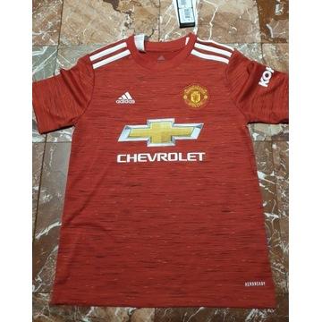Koszulka dziecięca Manchester United  11-12 lat