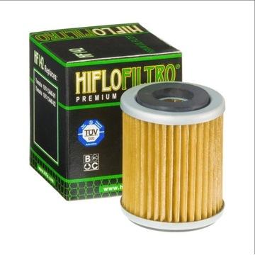 Filtr oleju HiloFiltro HF142