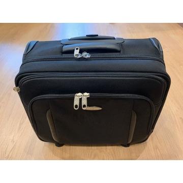 Samsonite Torba walizka na laptopa na kółkach