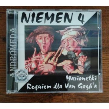 Czesław Niemen Marionetki / Requiem Dla Van Gogh'a