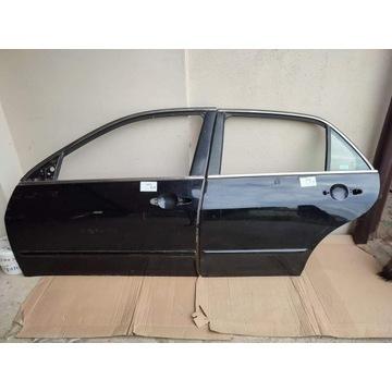 Honda Accord 7 USA drzwi lewe przód i tył