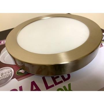 Lampa plafon Philips Massive 70712/02/17 RILEY 2xE