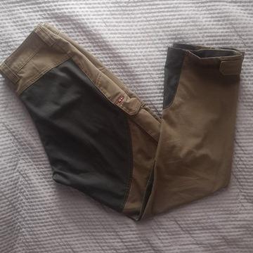 Spodnie górskie Bergans of Norway rozmiar M