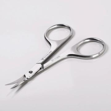 Nożyczki manicure pedicure profesjonalne Sterling