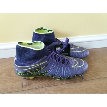 Korki Nike Hypervenom Phantom 2  rozm 42.5 nowe
