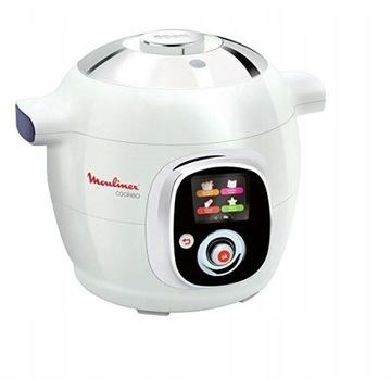 Moulinex CE704110 Cookeo Multi Cooker, DE,FR,IT,ES