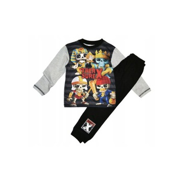 Piżama Treasure X 5/6at