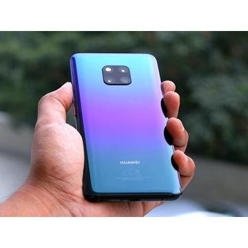 Huawei Mate 20 Pro Twilight [Licytacja od 1zł]