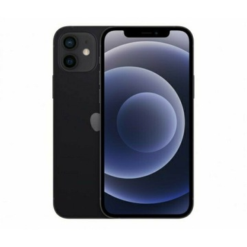 Apple iPhone 12 4/64GB Czarny Black 5G