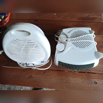 Farelka grzejnik elektryczny termowentylator