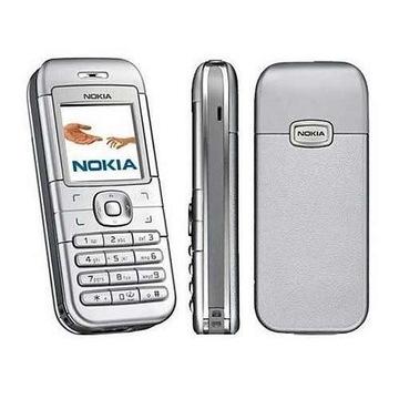 Nokia 6030 PL, Oryginał, ODPORNA, GW12, B.Ładna