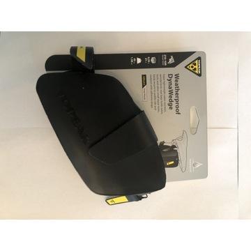Topeak Weatherproof DynaWedge Strap torebka podsio