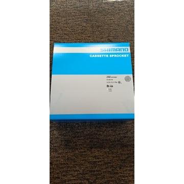 Kaseta Shimano 11 rzędowa  M5100 11-51T