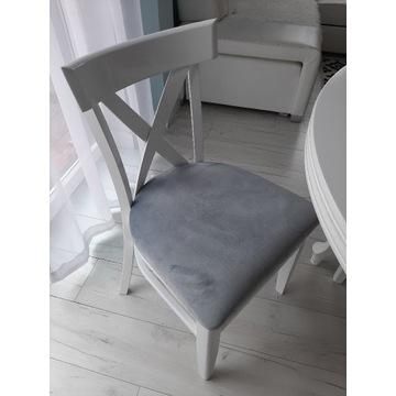 Krzesło prowansalskie kuchnia salon