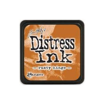 Distress Ink - tusz -Rusty Hinge