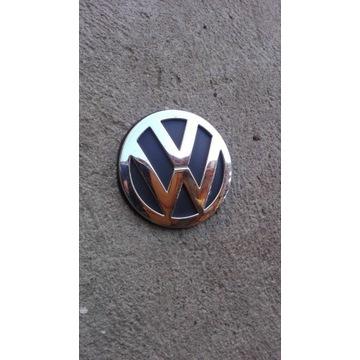 VW Golf IV emblemat logo klapy 1J6853630A/B