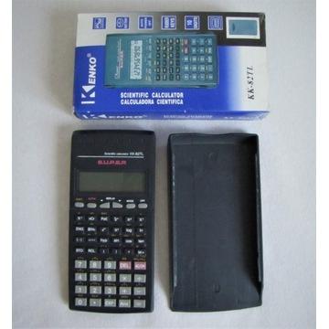 Kalkulator naukowy Kenko KK-82TL