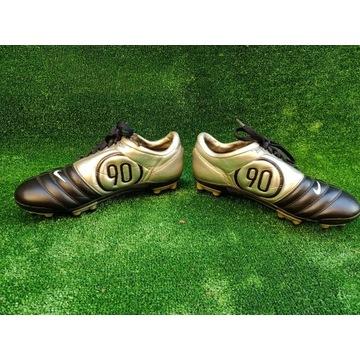 Buty piłkarskie korki Nike Total 90 Airzoom III